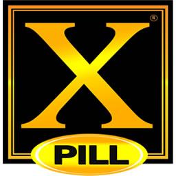 X-PILL - Tratament Ejaculare Precoce | Pastila Potenta | Ejaculare Intarziata | Erectie De Durata
